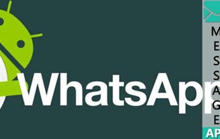 Как написать в Whatsapp пользователю, которого нет в контактах