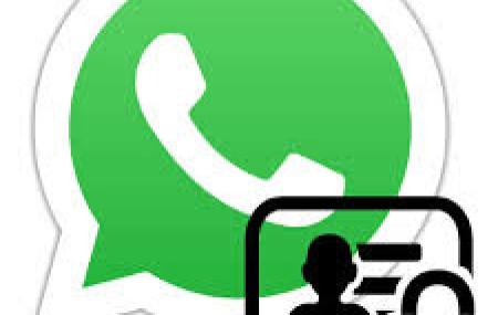 Что увидит заблокированный контакт в Whatsapp?