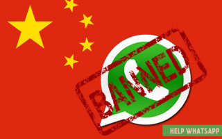 Whatsapp в Китае – работает или нет?