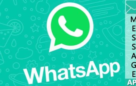 Как сделать экспорт чата c Whatsapp
