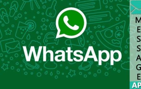 Как переслать сообщение в Whatsapp в Viber