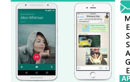 Как скачать мессенджер Whatsapp на Nokia Lumia