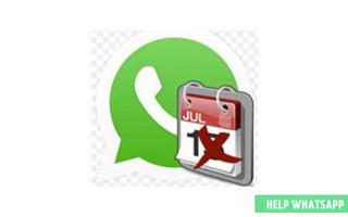 Whatsapp: на телефоне стоит неправильная дата – как исправить