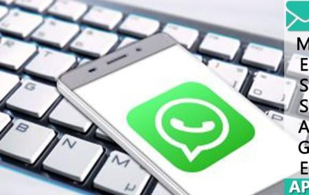 Как стать админом в группе Whatsapp