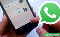 Как сохранить голосовое сообщение из Whatsapp: где они хранятся и как их прослушать