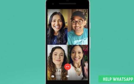 Групповой видеозвонок в Whatsapp – как совершить в Ватсапе