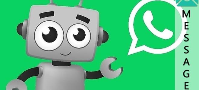Whatsapp чат Бот – что это такое и как его создать