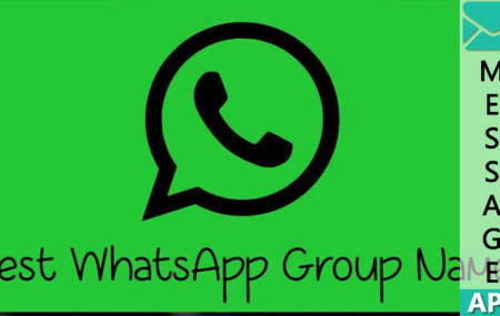 Как назвать группу в Whatsapp – топ лучших названий
