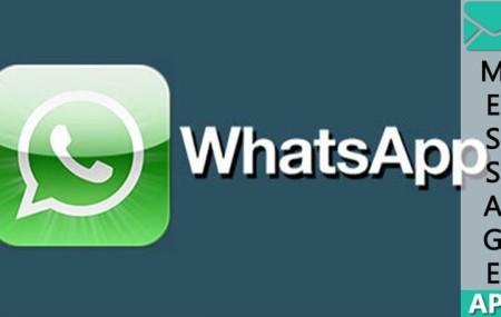 Почему в Whatsapp не доставлено сообщение?