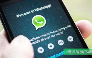Как в Whatsapp найти человека по номеру телефона