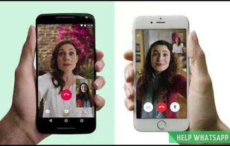 Видеозвонок Whatsapp: с компьютера или телефона