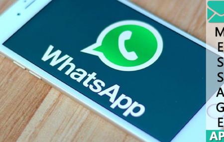 Работает ли Whatsapp без интернета