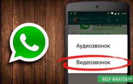 Как записать видеозвонок в Whatsapp: на Андроиде или Айфоне