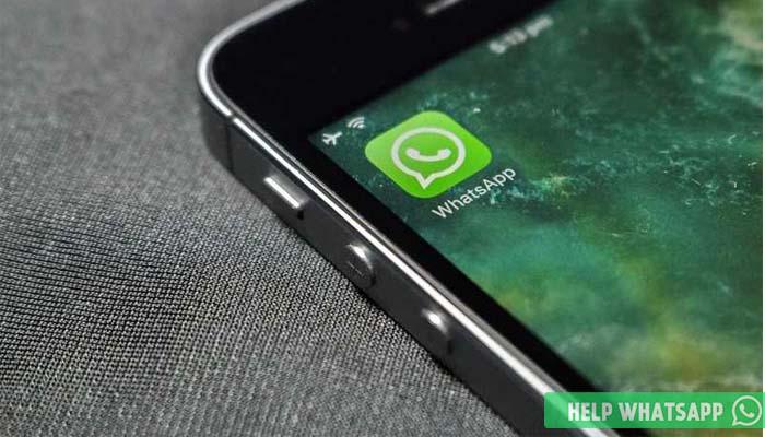 как в whatsapp скрыть время посещения на iphone