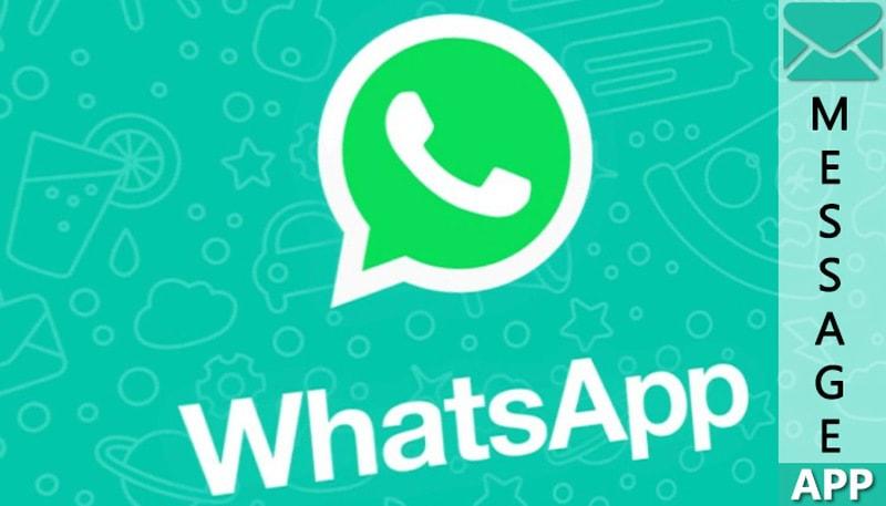 whatsapp экспорт чата что это