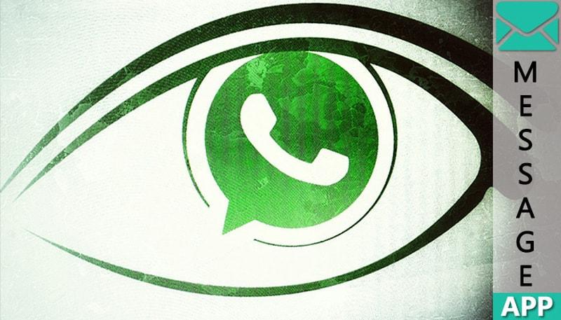 сколько хранятся сообщения в whatsapp