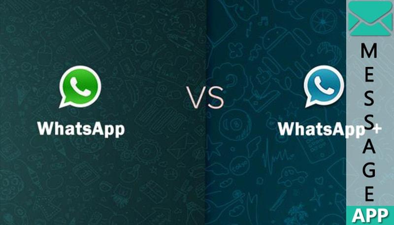 что это whatsapp plus