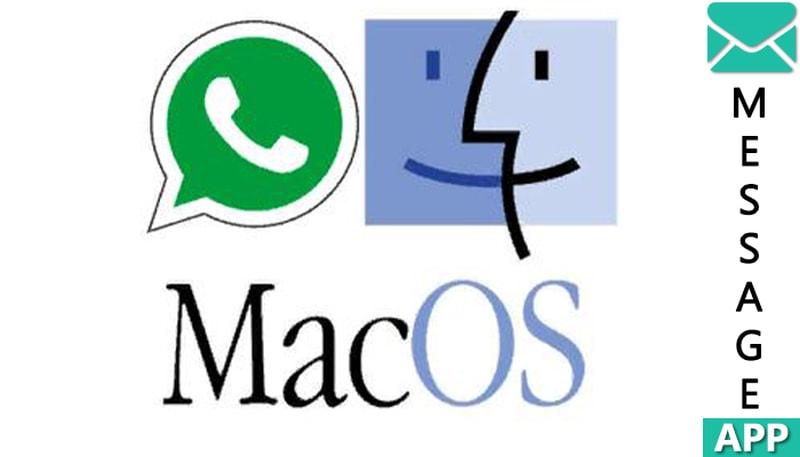 mac whatsapp